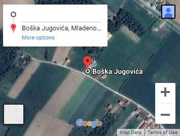 Livnica OSSLMTR Alex Mladenovac